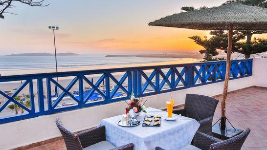 Séjour surf en hôtel tout confort à Essaouira