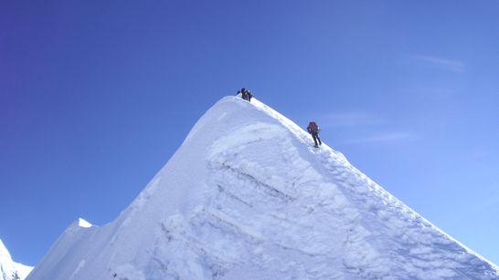 Ascensions de l'island Peak (6189 m)-1