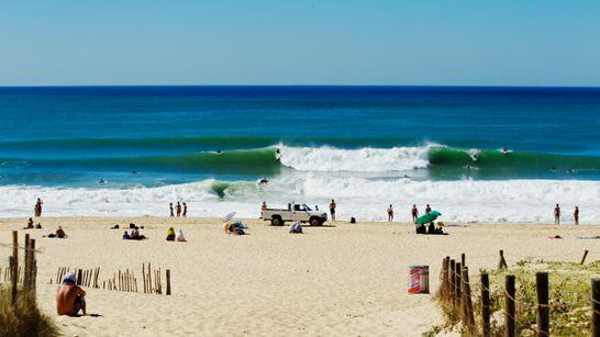 Séjour surf trip Sud Landes et Pays Basque-3