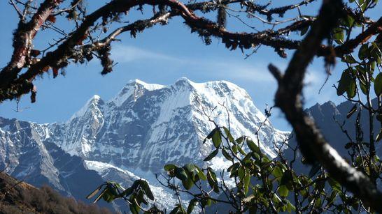 Ascension du Mera Peak (6476 m)-1