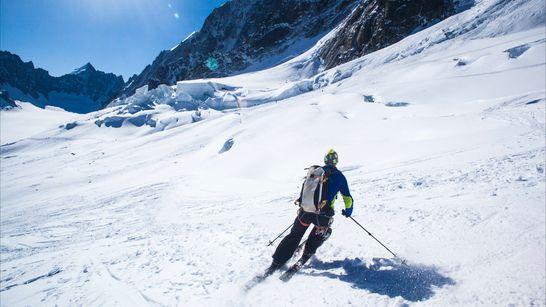 Chamonix-Zermatt, l'Autre route-1