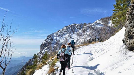 Séjour multi-activités Dans les Alpes du sud-5