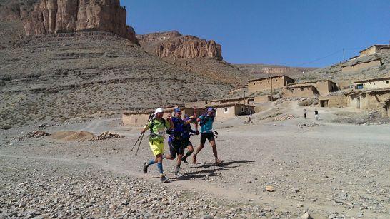 Stage Trail dans le Haut-Atlas secret -1