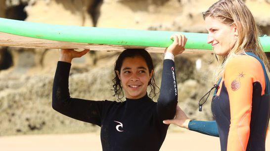Séjour de surf 100% filles à Imsoune-11