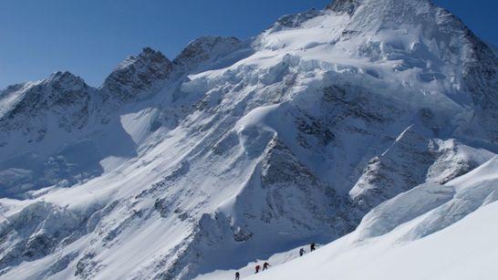 Chamonix - Zermatt par la voie historique-1