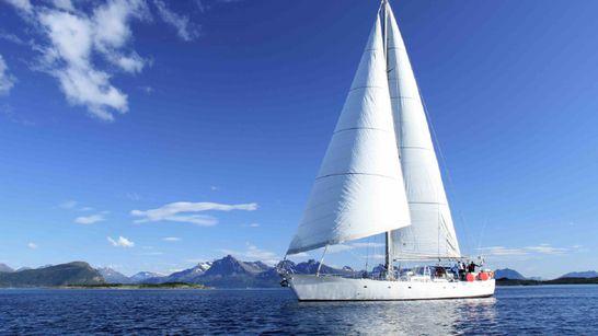 Séjour multi-activités Tromsø, la côte sauvage-11