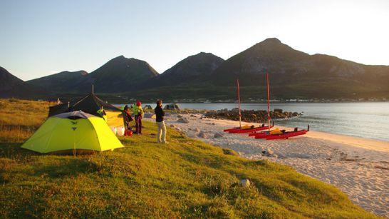 Raid kayak à voile-13