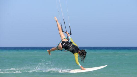 Séjour Surf et Kitesurf à Lanzarote