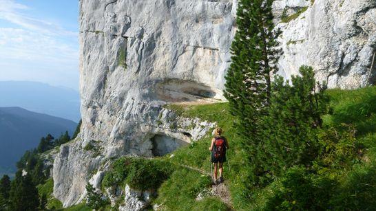 Tour du Parc naturel de Chartreuse en hôtel-5