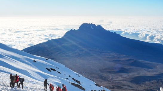 Ascension du Kilimandjaro : voie Rongai