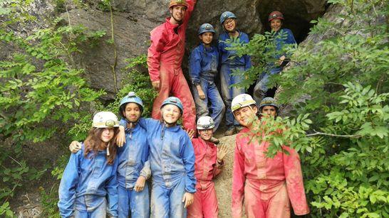 Multi activités en famille au cœur des Pyrénées