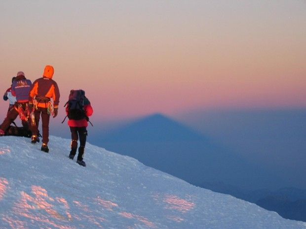 Ascension du Mont-Blanc avec guide privé-7