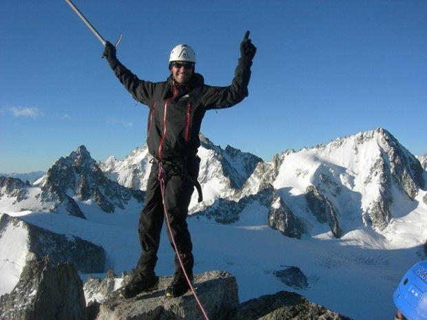 Votre mont Blanc SANS guide!-2