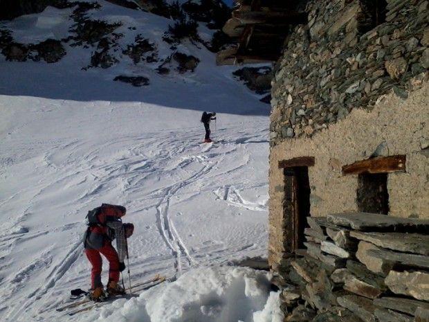 initiation ski de randonnée, massages, gqi gong -3
