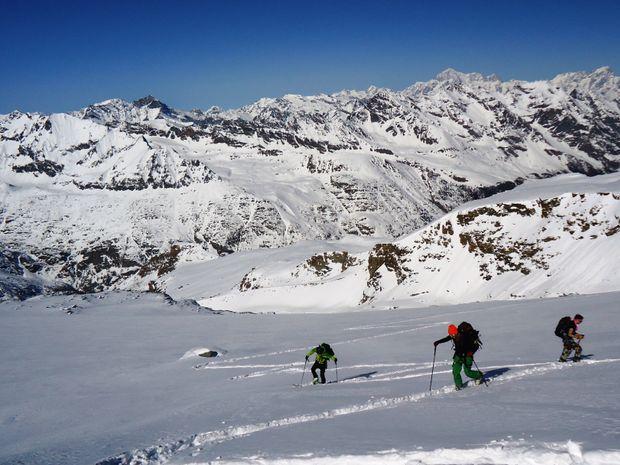 Le Grand Paradis à Ski-2