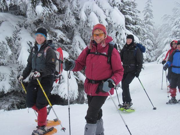 Week-end en raquette dans les Hautes-Vosges-4