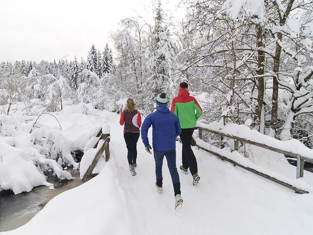 Week-end trail blanc face au Mont-Blanc-3