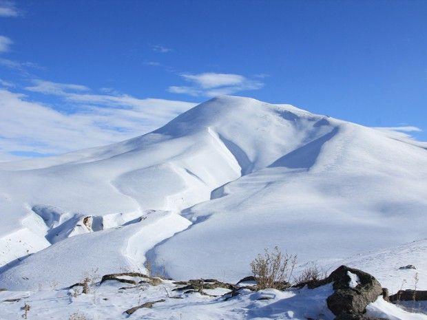 Découverte, ski OU raquette et Yoga en Arménie-1