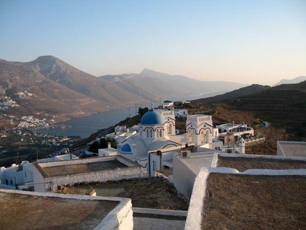 Croisière au cœur des Petites Cyclades -6