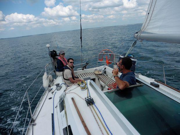 Week-end Coaching & Formation dans le Finistère-8