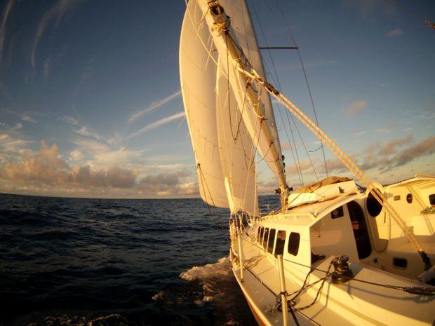 Journée de navigation à La rochelle-9