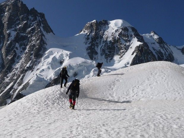 Stage de formation à l'alpinisme-4