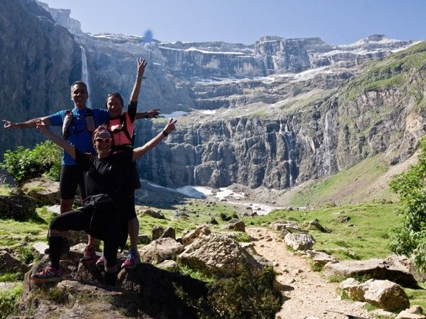 Stage Trail - Gavarnie-2