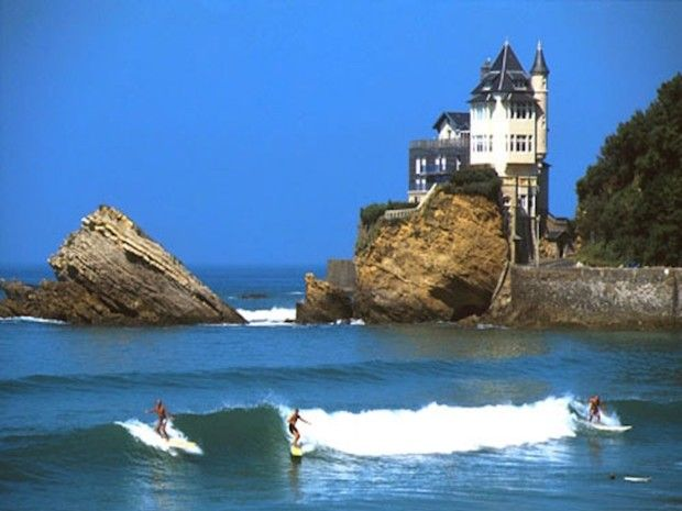 stage dans le temple du surf biarritz avec eric kazaden. Black Bedroom Furniture Sets. Home Design Ideas