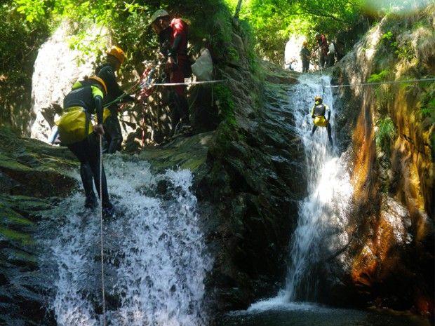 Canyon d'Argensou-1