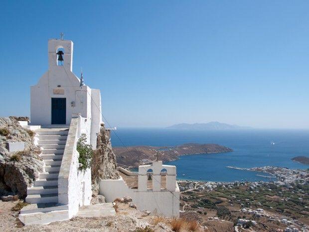 Croisière convoyage : de Athènes à Mykonos-13