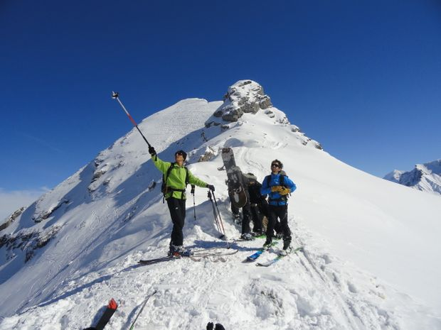 Formation neige et avalanche-1