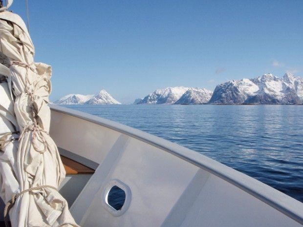 Croisière au cœur des Îles Lofoten -2