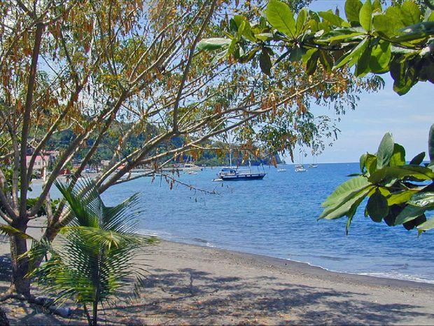 Croisière Nouvel An : de Guadeloupe en Martinique-5