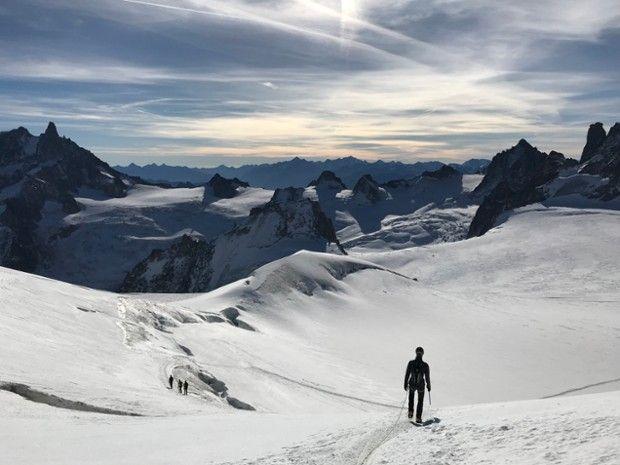 Weekend découverte à Chamonix-5