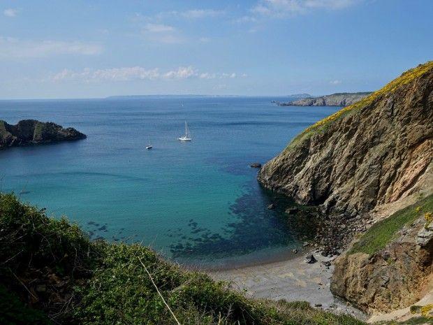 Croisière autour des îles Anglo-Normandes-8