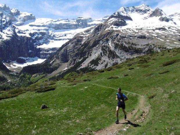 Stage Trail Pyrénées - Découverte-1