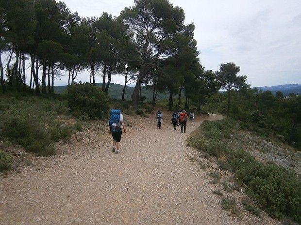 Stage de survie au cœur de la Provence-1