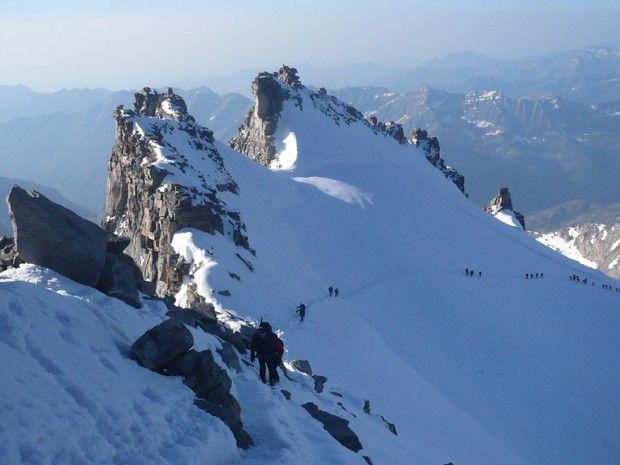 Le Grand Paradis à Ski-4