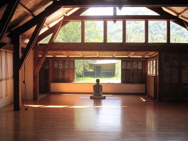 Stage yoga & randonnées : l'été pour s'épanouir -3