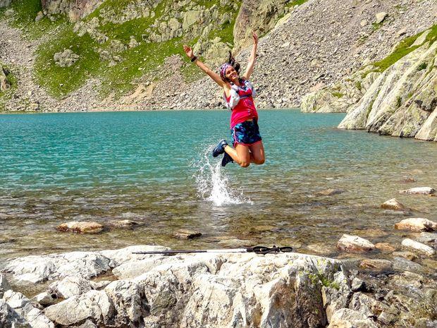 Stage trail découverte à Chamonix