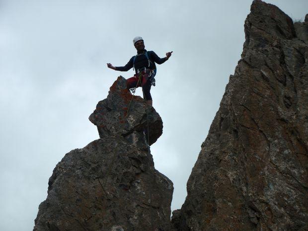 Stage alpinisme et escalade-1