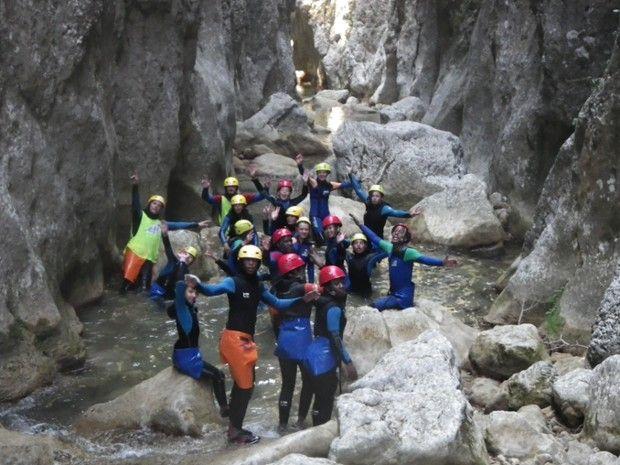 Canyon de Galamus-2