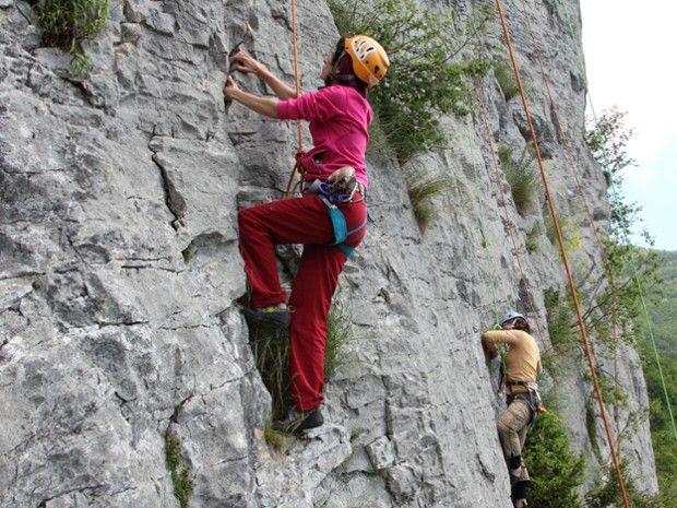 Week end Yoga Escalade en Haute Savoie-2