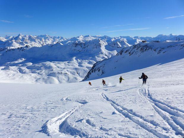 initiation au ski de rando-3