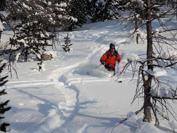 Ecrins hors piste alpin et télémark-1