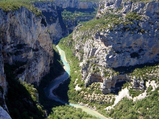 Immersion nature dans les Gorges du Verdon-3