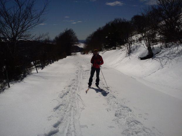 Ski randonnée Nordique-3