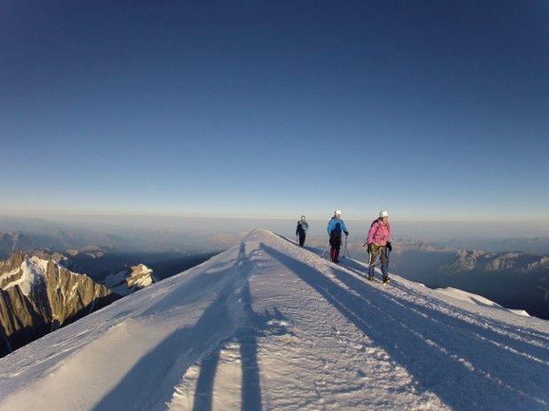Stage 5 jours ascension du Mont-Blanc-15