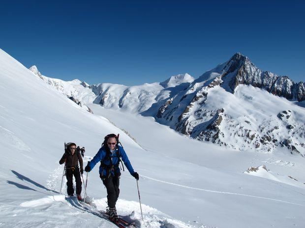 Initiation au ski de randonnée Ariege et Andorre-1