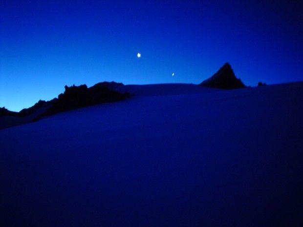 l'Aiguille du Tour, entrée dans l'alpinisme-2